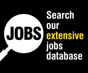Search our extensive jobs database